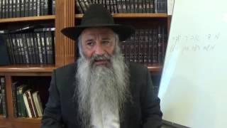 N°67 Parachat Emor et La Hiloula de Rabbi Meir Baal Haness De la naissance de Rabbi Meir est sortie