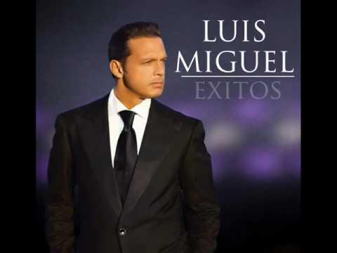 Tekst piosenki Luis Miguel - Sabor a mi po polsku