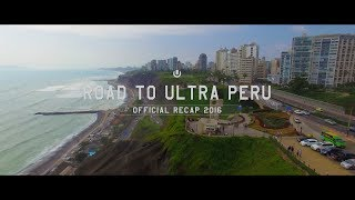 Explore the second edition of Road to Ultra Peru with the official recap by Final Kid! Road to Ultra Peru returns to Lima on October...