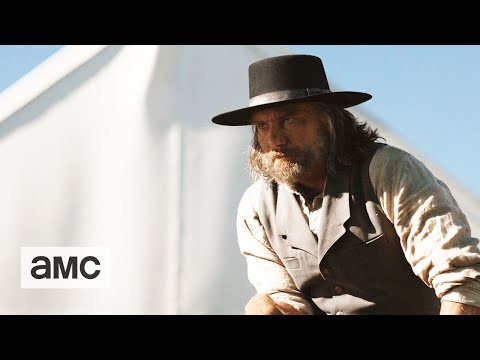 Hell on Wheels 5.10 (Preview)