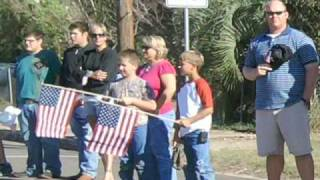 Yorktown (TX) United States  city pictures gallery : Yorktown, TX honors fallen hero, SGT Gabe Green