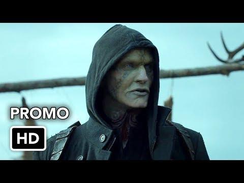 "The Strain Season 4 ""Demon"" Promo (HD)"