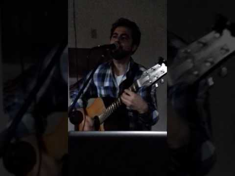 Bom Jovi - Always cover