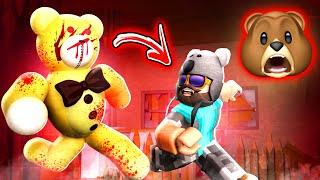 ROBLOX TEDDY..