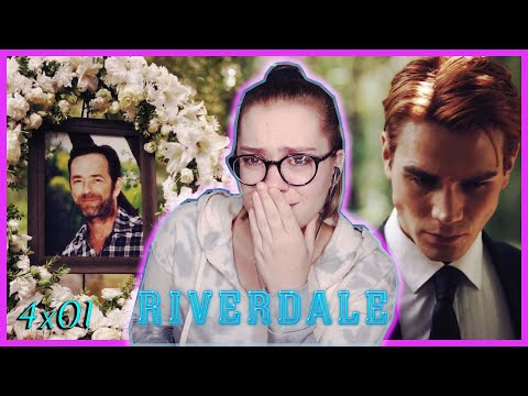 "This Episode HURTS | Riverdale Season 4 Episode 1 ""In Memoriam"" REACTION! (Season Premiere)"