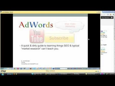 How to Use Google AdWords to Increase SEO?