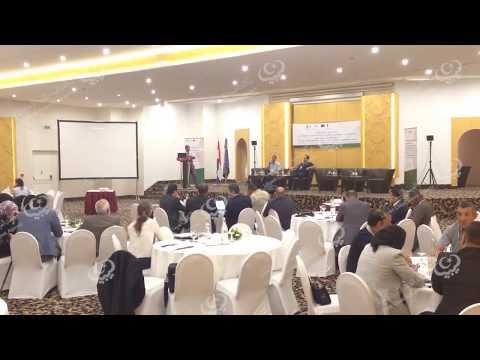 تواصل أعمال منتدى ليبيا الدولي للسلام