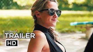 Video NEW MOVIE TRAILERS 2019 🎬 | Weekly #10 MP3, 3GP, MP4, WEBM, AVI, FLV Maret 2019