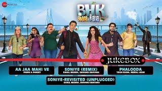 BHK Bhalla@Halla.Kom Jukebox - Full Album | Ujjwal Rana, Inshika Bedi Manoj Pahwa  Seema Pahwa