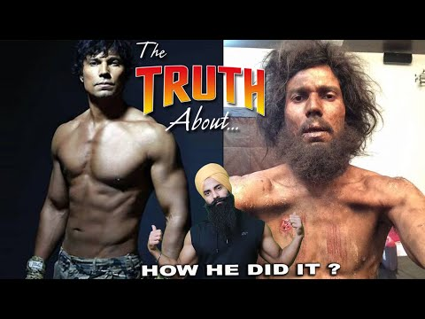 RANDEEP HOODA SHARES SHOCKING TRUTH ABOUT HIS WEIGHT LOSS IN SARBJIT MOVIE
