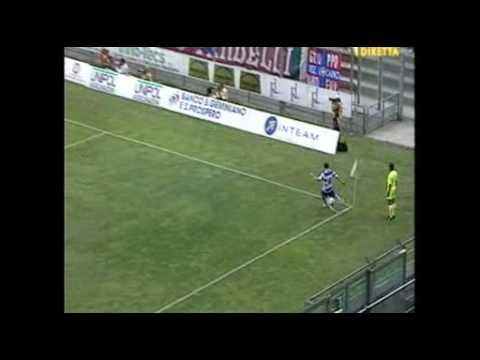 Reggiana – Pro Patria 4-5 play off girone A