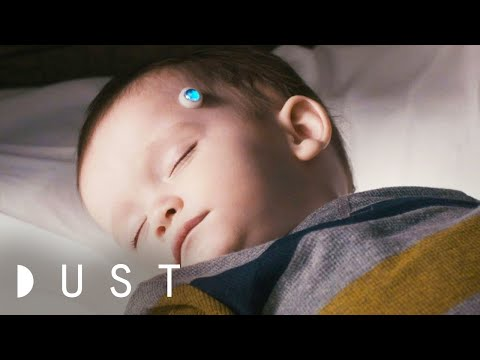 """Sci-Fi Short Film """"Perfectly Natural"""" DUST presents USC Student Film Week"""