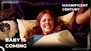 Video Hurrem Gives Birth   Magnificent Century download in MP3, 3GP, MP4, WEBM, AVI, FLV January 2017
