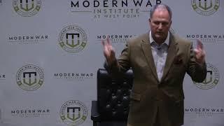 "Video Matt Larsen, the ""Father of Modern Army Combatives,"" on How to Build Warriors MP3, 3GP, MP4, WEBM, AVI, FLV September 2019"