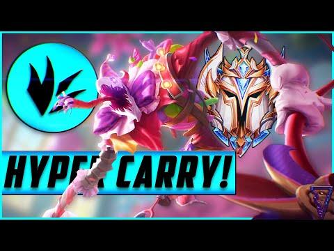 Win More By Becoming A HYPER CARRY Jungler | League of Legends Jungle Gameplay Guide ft Fiddlesticks