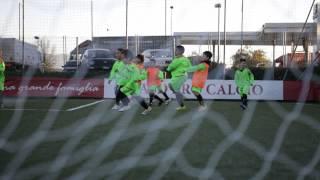 ASD PRO Calcio - Presentazione Eventi 2013/2014