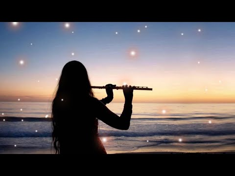 3 HOURS The Best Relaxing Music Ever | Ocean | Flute | Piano | - Background Healing Music
