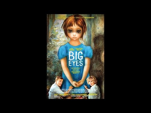 Video: Film Shows 'Big Eyes' Artist Transforming Abuse into Success