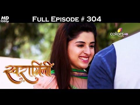 Swaragini--22nd-April-2016--स्वरागिनी--Full-Episode-HD