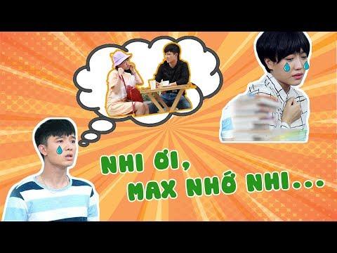Sau 1001 lần ăn hiếp không nương tay, cuối cùng Bi Max cũng đã biết NHỚ Diệu Nhi rồi! | SML - Thời lượng: 19 phút.