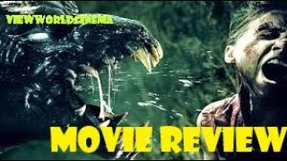 Nonton The Monster (2016) Horror Movie Review Film Subtitle Indonesia Streaming Movie Download