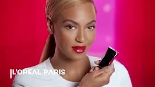 All Beyoncé's Commercial
