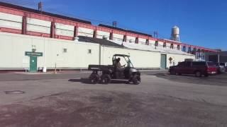 10. 2014 Polaris Ranger 6x6 Utility Vehicle - Philadelphia, Essington, NJ, DE
