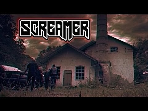 Screamer - On My Way (OFFICIAL MUSIC VIDEO)