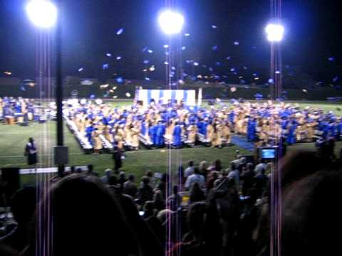 Bishop Amat Class of 2010 Sings Alma Mater