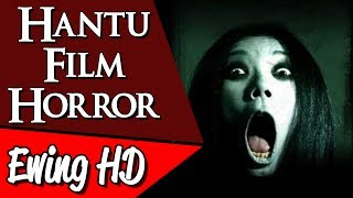 Video 5 Hantu Mengerikan Dalam Film Horror | #MalamJumat - Eps. 62 MP3, 3GP, MP4, WEBM, AVI, FLV Oktober 2018