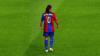 Video Ronaldinho Gaucho ● Moments Impossible To Forget MP3, 3GP, MP4, WEBM, AVI, FLV September 2017