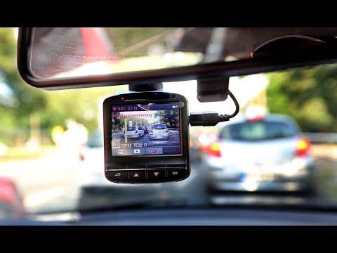 BGH-Urteil: Dashcams sind vor Gericht zugelassen
