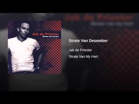 Strate Van Desember