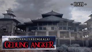 Video SUARA 2X TERDENGAR JELAS || GEDUNG MEGAH MISTERIUS || JIMBARAN - BALI MP3, 3GP, MP4, WEBM, AVI, FLV April 2019