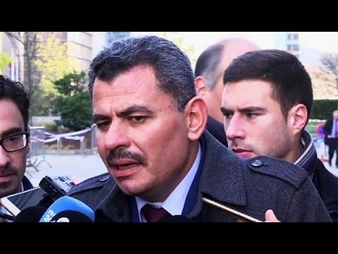 Δήμαρχος Χαλεπίου προς ΕΕ: «Βοηθήστε τους αμάχους»
