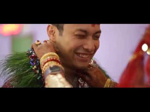 Video Bipin & Sweta Wedding Video download in MP3, 3GP, MP4, WEBM, AVI, FLV January 2017