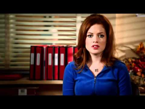 Suburgatory 1.05 Preview