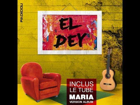 Dey - Avis aux mélomanes, musiciens en herbe, amateurs de musiques du monde et autres amoureux devant l'Éternel : El Dey débarque sur le devant de la scène ! Group...