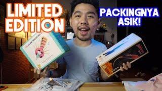 Video Baju Limited Edition Dengan Packing Keren! | Cosmonauts Review MP3, 3GP, MP4, WEBM, AVI, FLV Februari 2019