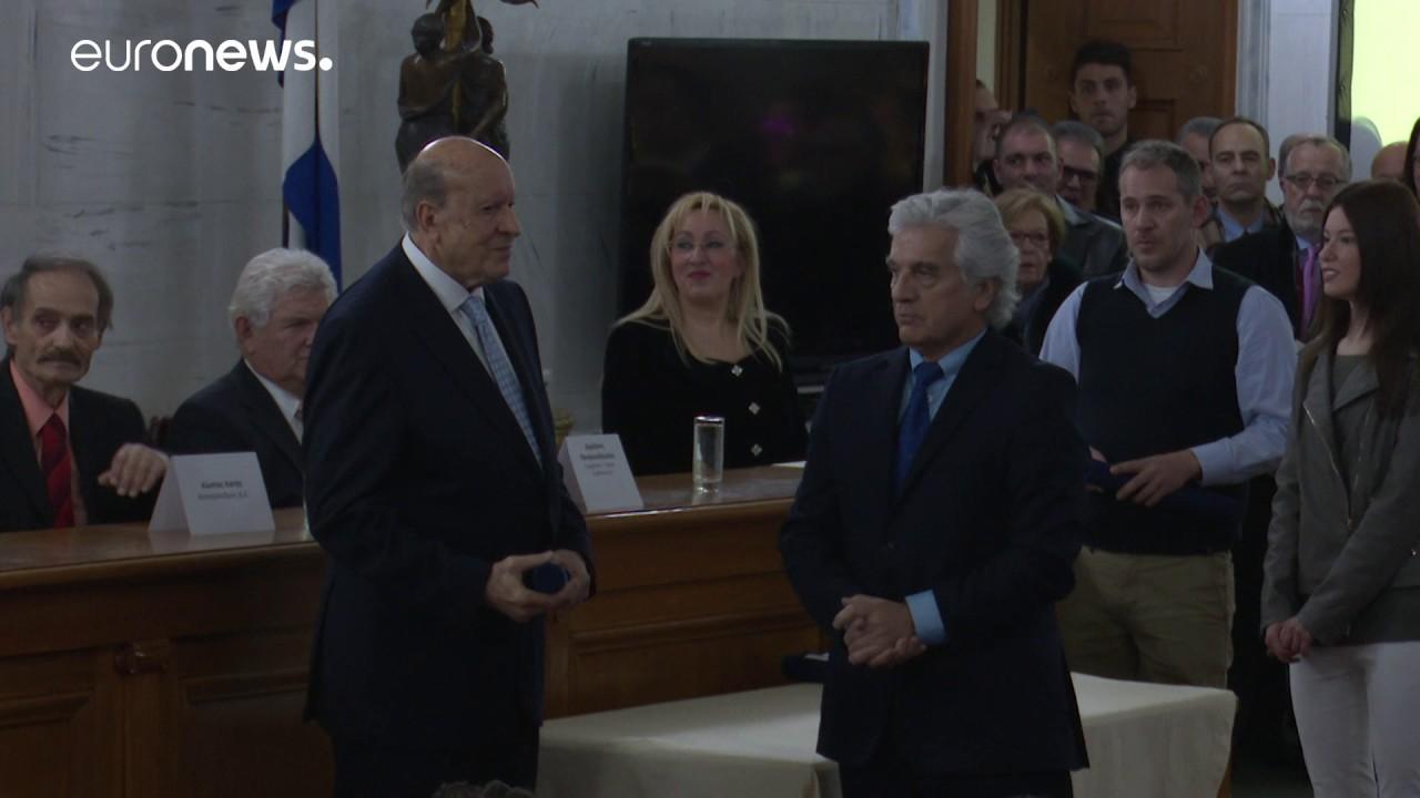 Euronews Award