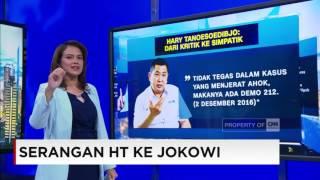 Video Hary Tanoe: Dari Kritik ke Simpatik ke Pemerintahan Jokowi - JK MP3, 3GP, MP4, WEBM, AVI, FLV Desember 2018