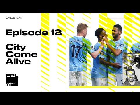 FPL BlackBox – Episode 12 – City Come Alive | Fantasy Premier League 2020/2021 GW11