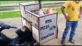Video jajanan kampung Pizza mini ( TACO / LUMPIA TELOR  - penantian) MP3, 3GP, MP4, WEBM, AVI, FLV Juni 2019