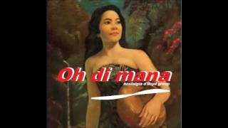 OH DIMANA Pop Melayu Nostalgia Dlloyd