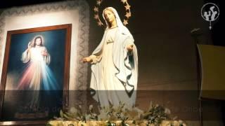 Invitación al 6° Rosario de Bendiciones para la Familia