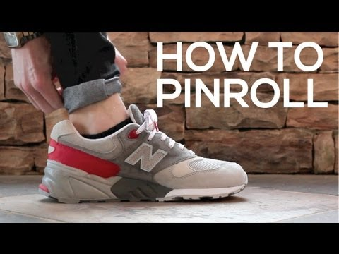 Tutorial: How To Pinroll