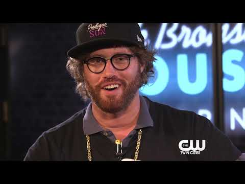 T.J. Miller talks about leaving Silicon Valley and not giving a F***