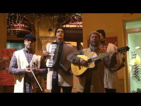 Novena di Natale ad Agrigento видео