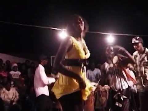SeneGambia Dance