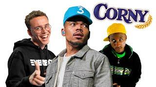 "Video The ""Corny"" Rapper Debate MP3, 3GP, MP4, WEBM, AVI, FLV Agustus 2019"